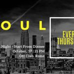 SOUL – Opening Party