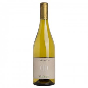 Pinot bianco Weissburgunder Cantina Tramin